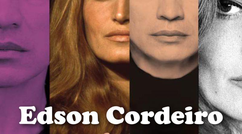 Edson Cordeiro singt DALIDA, Begleitung: Christoph Wiatre (Gesang & Piano), Tour 2019