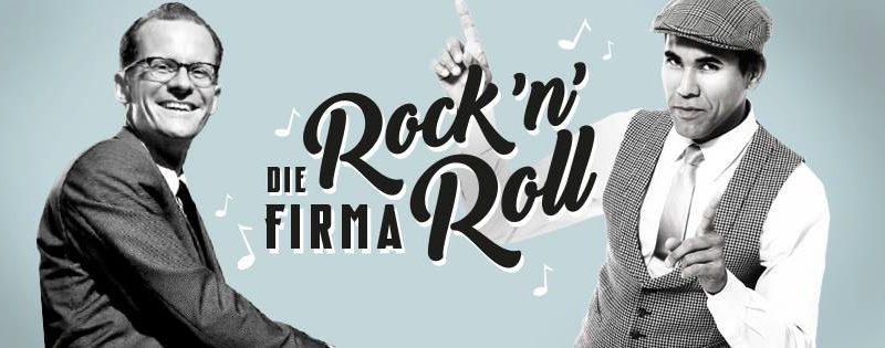 Christoph Wiatre und Bun-Jon Winkelmann, Die Firma Rock 'n' Roll