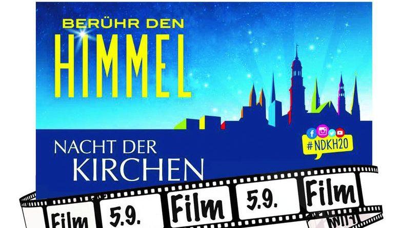 """Die Nacht der Kirchen Film 2020, """"Nacht der Kirchen"""" - Lied (M&T: Christoph Wiatre)"""